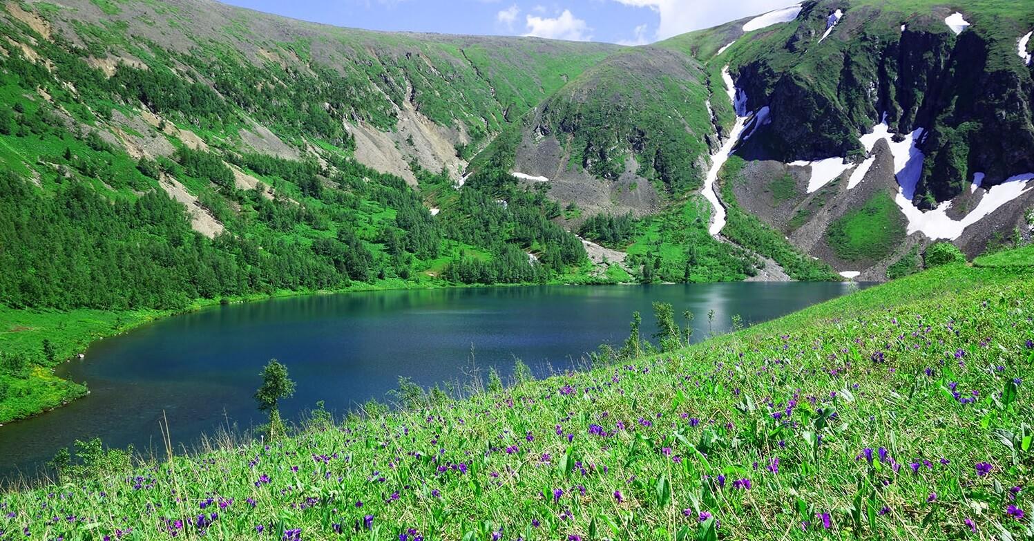 Хакасия картинки озеро