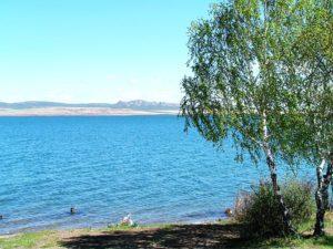 Ширинские озера